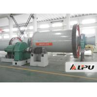 Quality 17-32t/H Steel Ball Grinder Mill For Ore Beneficiation Plant for sale