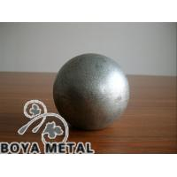 Wholesale Forged Iron Sphere from china suppliers