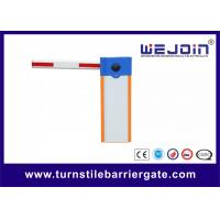 Wholesale Heavy Duty Entry Exit Parking Barrier Gates Access Control System Automatic Barrier from china suppliers
