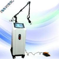 Wholesale 10600nm Fractional Co2 Laser Beauty Machine For Skin Resurfacing / Acne Removal from china suppliers