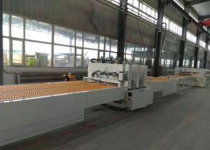 Wholesale Bubble Guard Sleeve Bending Machine PP Honeycomb Board Creasing Corrugated Sheet from china suppliers