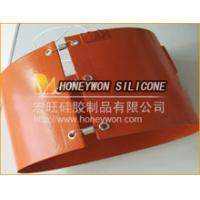 Buy cheap silicone rubber heating blankets from wholesalers