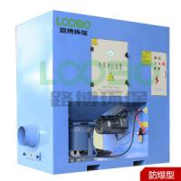 Wholesale Welding dust collector fume extraction for multiple welding position for welding workshop from china suppliers