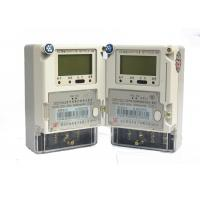 Wholesale AMR System Smart Electric Meter Single Phase Two Wire RS485 Communication DLMS / COSEM from china suppliers