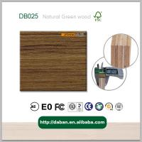 Wholesale High quality teak wood plywood from china suppliers