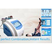 Wholesale 5 In 1 Ultrasonic Cavitation Slimming Machine Body Shape Fat Reduction Equipment from china suppliers