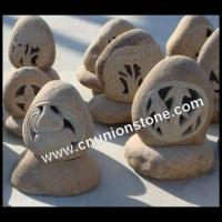 Wholesale Natural Stone Lantern from china suppliers