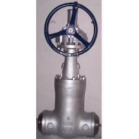 "Wholesale High Pressure 6"" API 602 Oil Gas Water Cast Steel Gate Valve 150LB-2500LB from china suppliers"