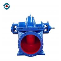China Horizontal Split Case Axial Flow Centrifugal Pump High Pressure Large Flow 380V on sale