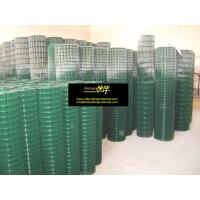 Wholesale China Fence export Welded wire mesh,welded wire fabric,PVC Coated welded wire mesh from china suppliers