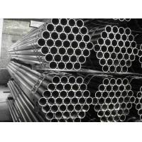 Wholesale High Temperature 15CrMo Cold Rolled Seamless Steel Tube / Seamless Boiler Tubes from china suppliers