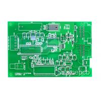 Wholesale Green 16 Layer Rigid Multilayer PCB Design TG170 Impedance Control Circuit Board 1.2mm from china suppliers