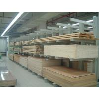 Wholesale Single Side Cantilever Heavy Duty Pallet Rack Good Stock Board / Long Aluminum from china suppliers