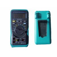 Buy cheap Laboratory Auto Ranging Digital Multimeter 4000 Max Display from wholesalers