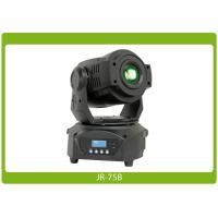 Wholesale LED Mini Moving Head Spot 75Watt most reliable and cost effective equipment from china suppliers