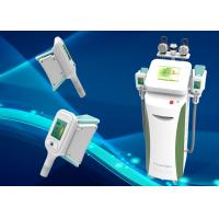 Wholesale 40 K Cavitation Cryolipolysis Slimming Machine With 2 Mhz RF Frequency from china suppliers