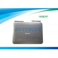 Wholesale Huawei Echolife HG8247 wireless GPON ONU apply to FTTO or FTTH modes with WIFI / CATV port from china suppliers