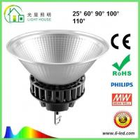 Wholesale IP54 Commercial Led High Bay Lighting / CE Standard Led Highbay Lamp Super Brightness from china suppliers