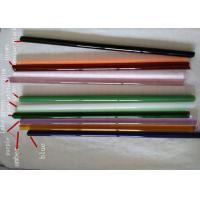 Wholesale Colored Borosilicate Glass Rods Glass Bars for Glass Blowing from china suppliers