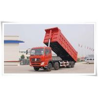 Wholesale hot sale best price 30tons-40tons dongfeng 8*4 dump tipper truck, Good price high quality CLW 8*4 dump truck for sale from china suppliers