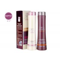 Wholesale Private Label Scalp Care Silicone Free Nourish Shampoo and Conditioner Kit with pH 5.5 from china suppliers