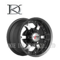 Wholesale SUV 4X4 Custom Wheels from china suppliers