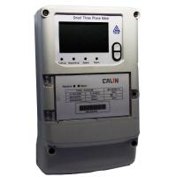 Wholesale Load Control Wireless Electricity Meter Scroll Down Display Three Phase Energy Meters from china suppliers