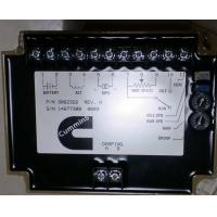 Wholesale cummins speed controllor 3062322 ,EFC3062322 from china suppliers