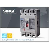 Wholesale 400 Amp , 3Pole , 400 VAC MCCB Moulded Case Circuit Breaker over voltage from china suppliers