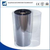 Wholesale Thermoforming Clear Pet Plastic Sheet in Roll  , PVC Rigid Transparent Plastic Sheet from china suppliers