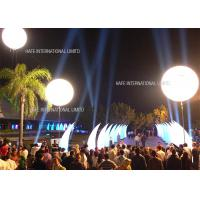 Wholesale Outdoor Decoration Event Space Led Balloon Lighting Pearl Series 5600 - 6000 K 2400W from china suppliers