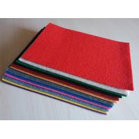 Wholesale Various Colors Non Woven Speakerbox Carpet 700 mm X 1400 mm Fire Proof Material from china suppliers