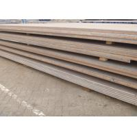 Wholesale S10C-S55C carbon steel plate Thickness 0.5-200mm Hot Rolled & Cold Rolled from china suppliers