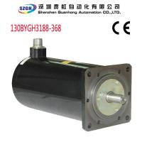Wholesale Holding Torque 24 N * m 165 mm CE Approval 3 Phase Stepper Motors from china suppliers