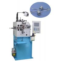 Wholesale Fast Debug Battery Spring Machine Automatic Oiling Simplified Setup from china suppliers