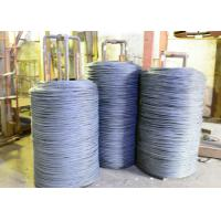 Wholesale Mild Steel Wire / High Carbon Electro Galvanized Iron Wire ASTM A 641 / A 641 M from china suppliers