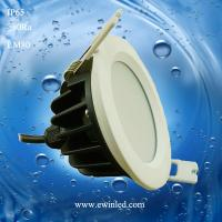 Wholesale Waterproof led downlight with cutout 90mm for bathrom use from china suppliers