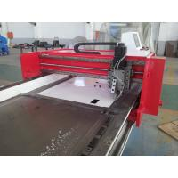Wholesale CNC V-Grooving Machine for Aluminum plate industry , sheet metal Notching Machine from china suppliers