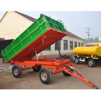 Wholesale European standard trailer from china suppliers