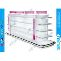 Wholesale Heavy duty Supermarket Display Shelves / Supermarket Display Racks from china suppliers