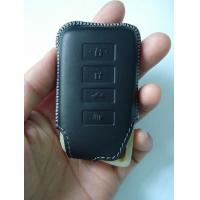 Wholesale PU Durable Zipper Tool Case Stitching Auto Key Leather Holster from china suppliers