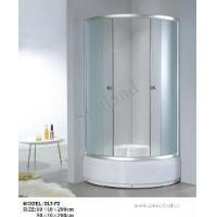 Wholesale Glass Shower Enclosure (SLT-F2) from china suppliers