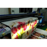 Quality PVC Flex Banner hybris printer with high resolution for sale