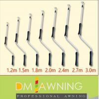 Buy cheap namual awning gear box&steel manual awning crank or shutter blinds or roller blinds of crank from wholesalers