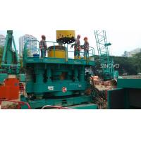 Wholesale Silent Durable Casing Rotator No Vibration High Safety Without Mud from china suppliers