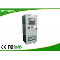 Wholesale 24 Hours Self Service Vending Machine Cigarette Kiosk , Automatic School Vending Machines from china suppliers