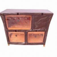 Wholesale Hutch Cover, Garden Ornament, Made of Polyester Material, Easy-to-clean from china suppliers