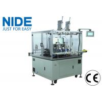 Wholesale Needle winding machine BLDC motor stator coil winder needle winder from china suppliers