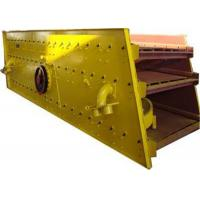 Wholesale Yk Sand Vibrating Screen / Linear Vibrating Screen Machine For Construction Material from china suppliers