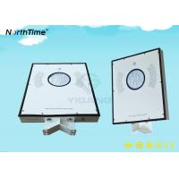 Wholesale Parking Lot 15W All In One Solar LED Street Light IP65 With 3 Years Warranty from china suppliers